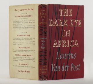 THE DARK EYE IN AFRICA