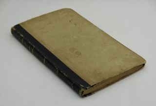 THE LIFE OF ELDER ABEL THORNTON, late of Johnston, R. I. a preacher in the Free-Will Baptist connexion, and a member of the R. I. Q. Meeting. Written by himself. Published by the R. I. Q. Meeting.